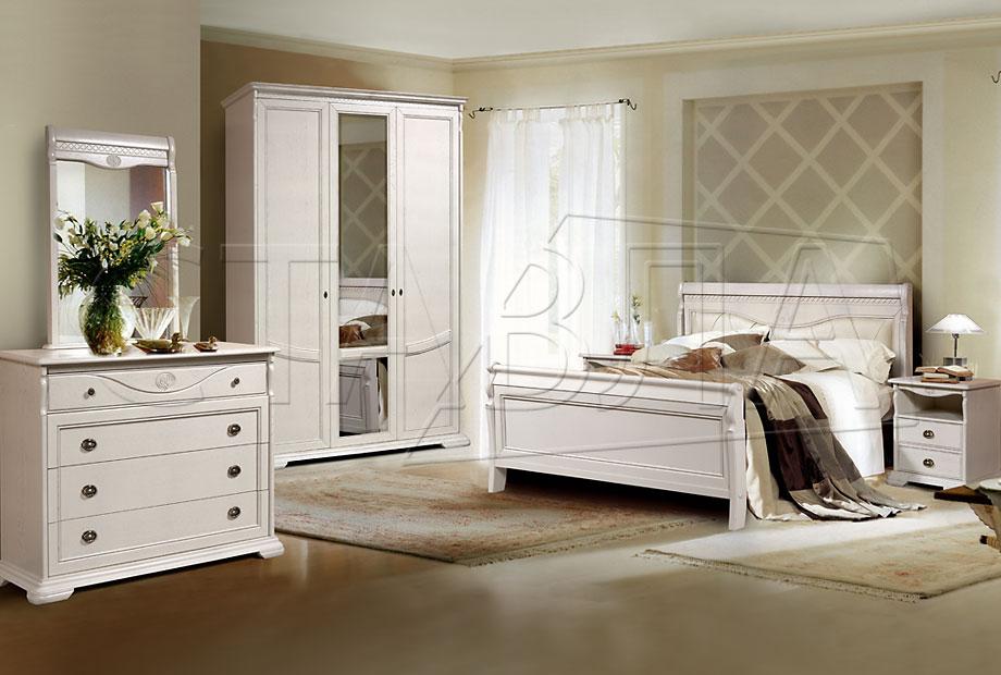 Коллекция мебели «Лика»